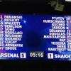 「Eduardo da Silva Arsenal No.9!」CLリーグ10-11 アーセナル v シャフタール・ドネツク