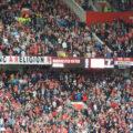 【極上煽りV】Manchester United v Arsenal 2016/17