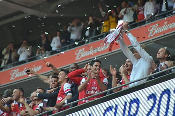 FAカップ v ハル・シティ