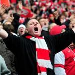 Arsenal チャント