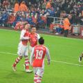 「Road to Wembley 2015開戦」FAカップ3回戦 アーセナル v ハル・シティ