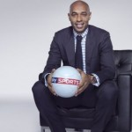ティエリ・アンリ、Thierry Henry、Sky Sports