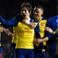 [結果速報] FAカップ4回戦 ブライトン・アンド・ホーヴ・アルビオン v アーセナル