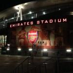 アーセナル v チェルシー Arsenal v Chelsea