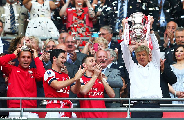 FAカップ FA CUP