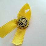 黄色いリボン