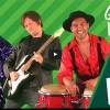 【動画あり】サンティ、ロシツキー、スチェスニーが脅威の超絶テクを披露!ミュージックLOVE!