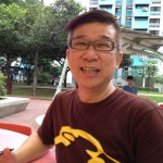 アジアツアー2015 シンガポール