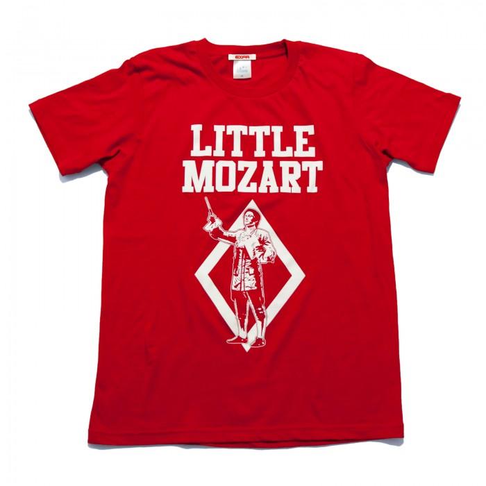 EXFA Tシャツ ロシツキー ロッシー Little Mozart