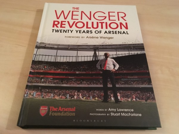 The Wenger Revolution Tollington