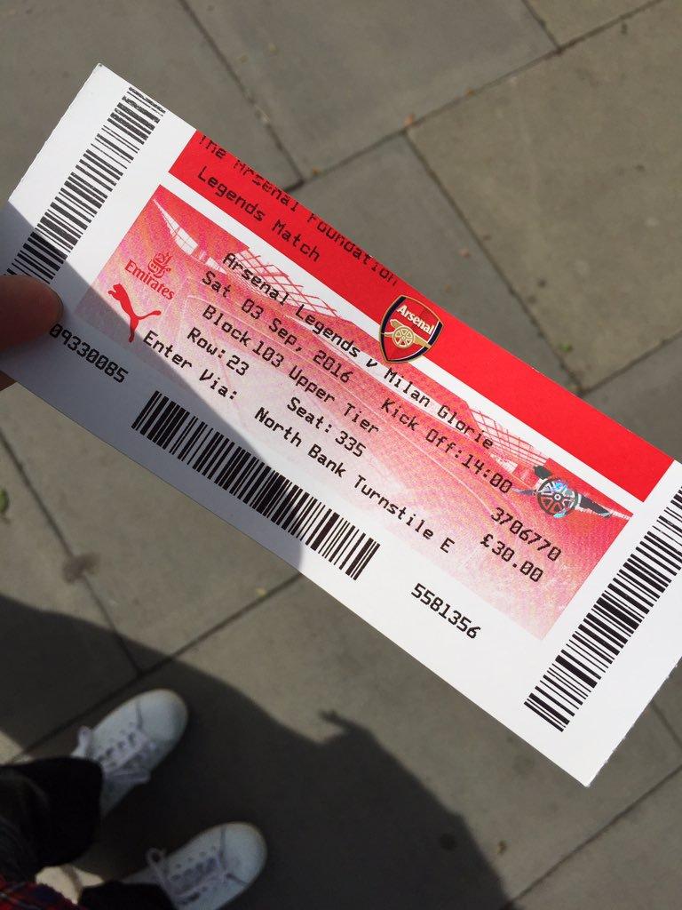 チケット 偽物