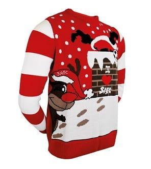 アグリーセーター 2016