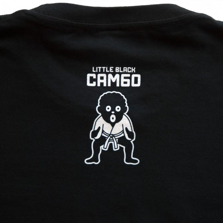 Tシャツ ちびくろサンボ emitai EXFA