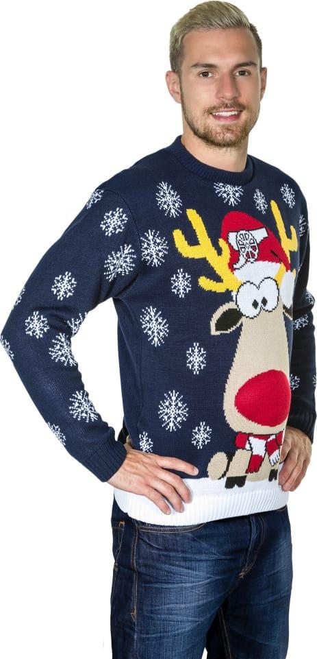 アーセナル クリスマスジャンパー クリスマスセーター