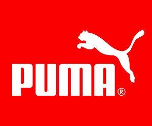 PUMA バナー