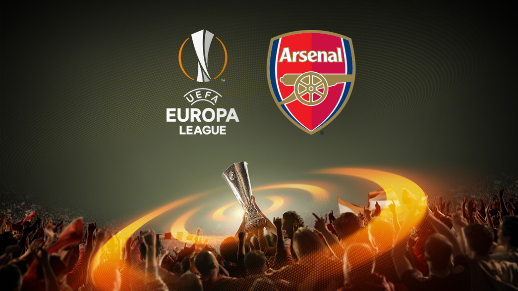Europa League EL ロゴ