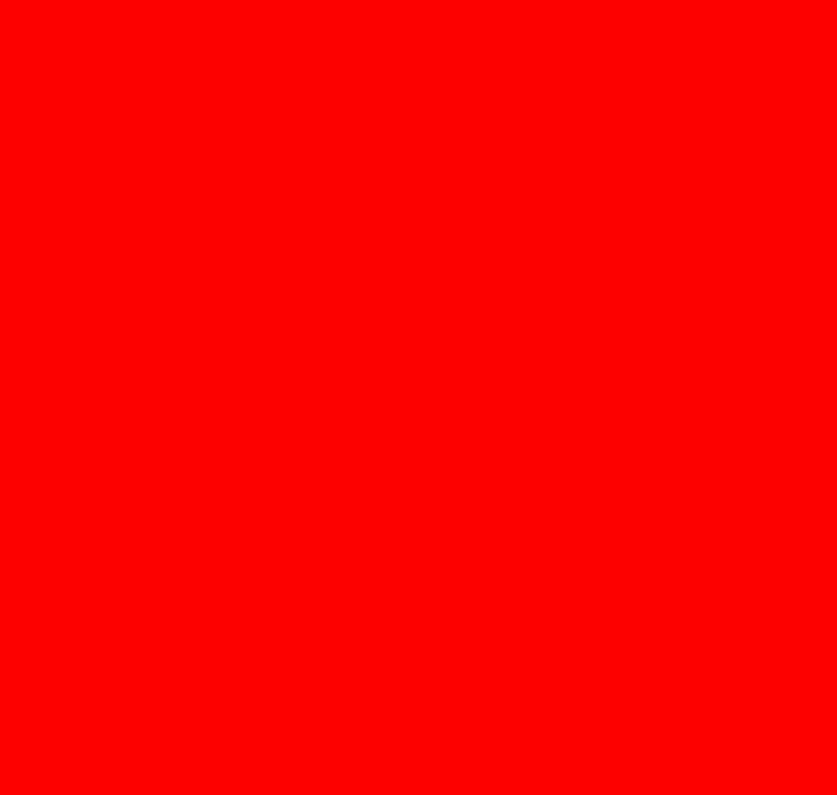 North London is RED 赤