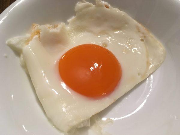 鶏 卵 トッテナム