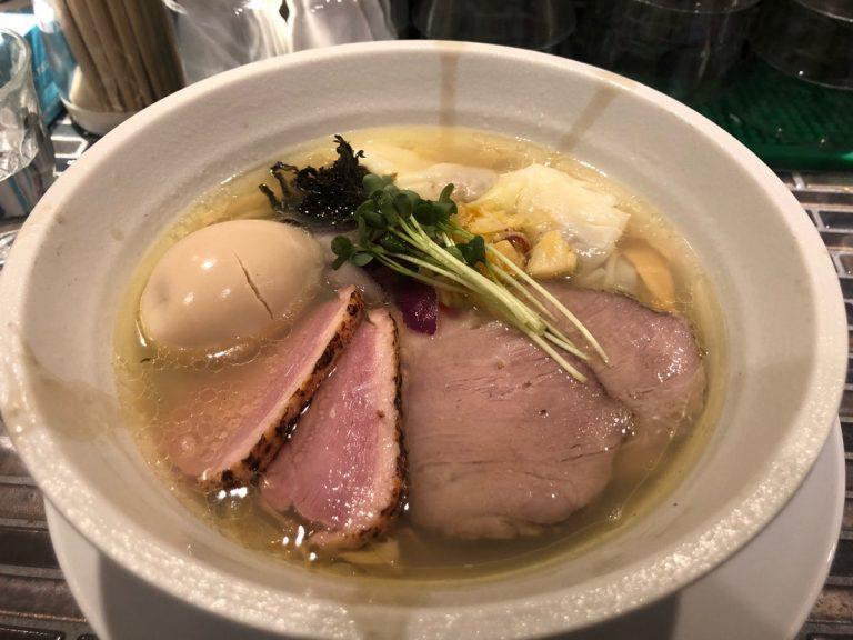 ヌードルズキッチンガナーズ noodles kitchen GUNNERS 改装