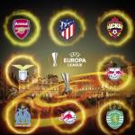 EL ヨーロッパリーグ ドロー