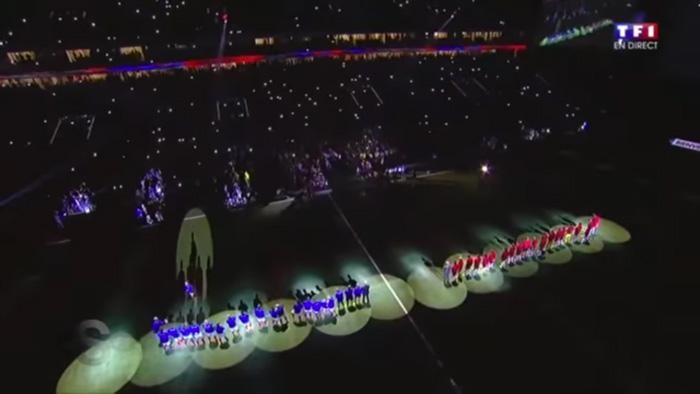 フランス'98 v FIFA98
