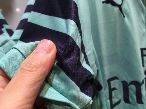 アーセナルサードキット シャツ 18-19 PUMA