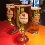 bavarian beerhouse ロンドン レストラン