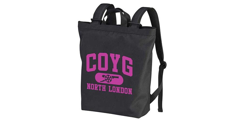 EXFA キャンペーン COYG NORTH LONDON