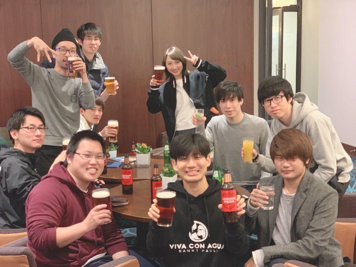 カオリン 笹木香利と行く!アーセナル観戦ツアー 2019