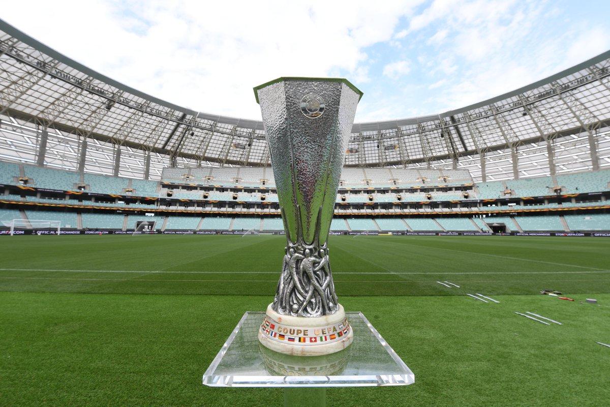 EL ヨーロッパリーグ
