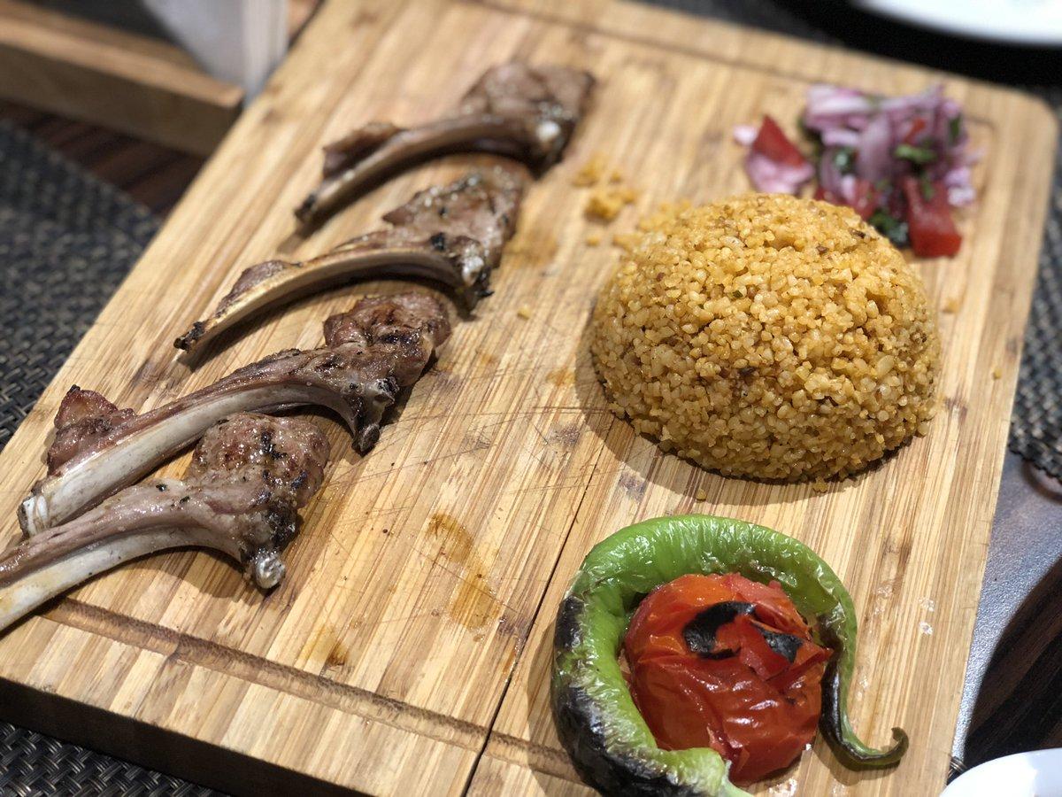 バクー アゼルバイジャン料理