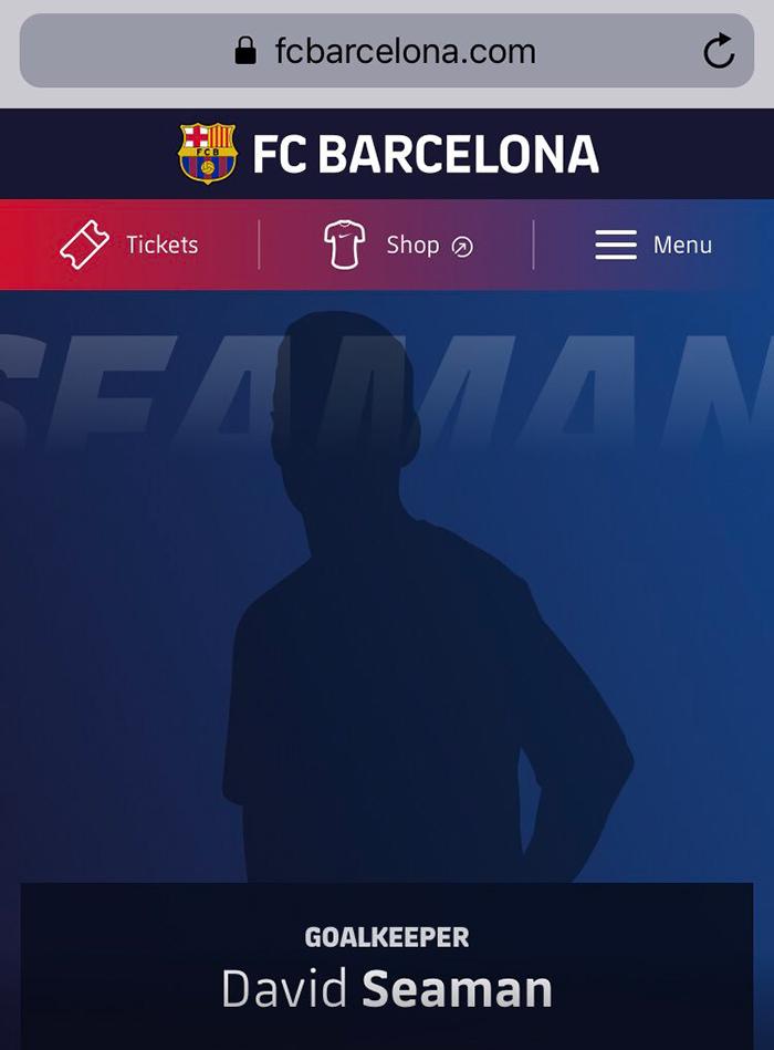 サイト バルセロナ バルサ 選手