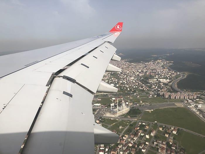 EL決勝 v チェルシー トルコ航空