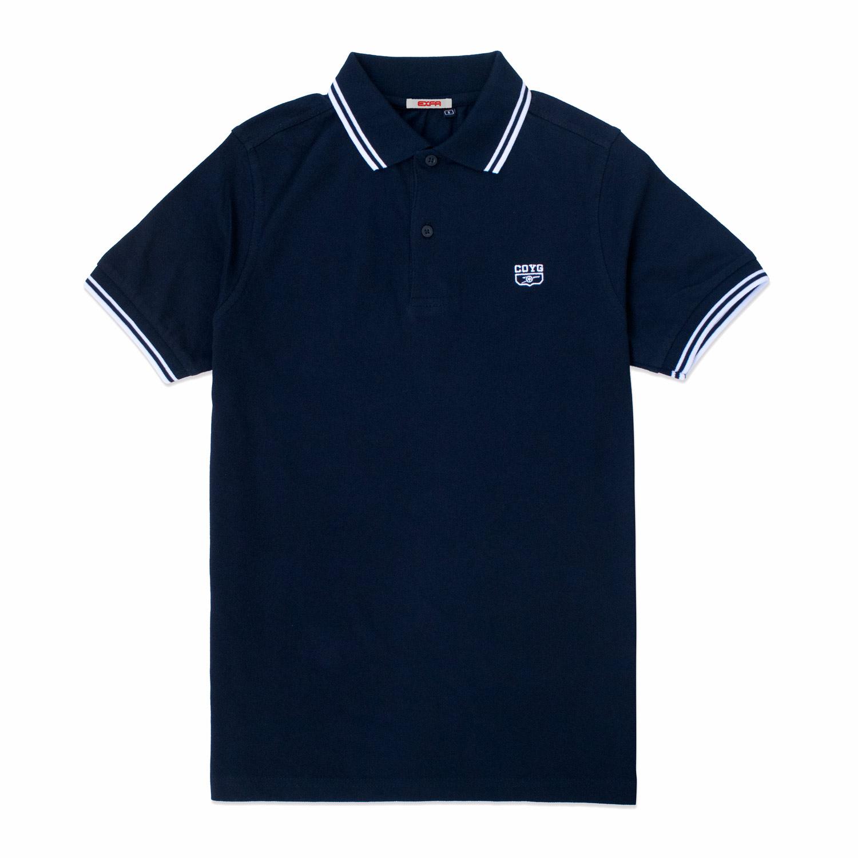 XFA ポロシャツ COYG