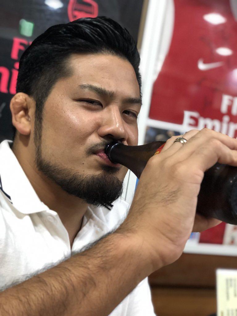 バッカス 芦野祥太郎