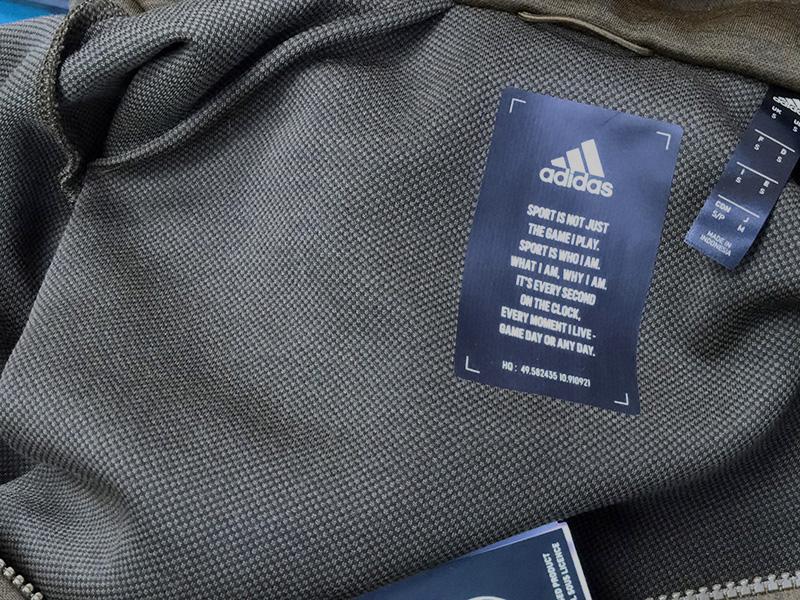 adidas 19-20 サードキット アオーモリー ショップ